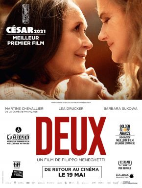 DVD Deux