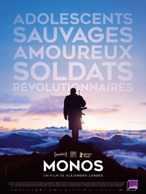 DVD Monos