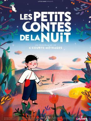 Les Petits Contes De La Nuit en DVD et Blu-Ray