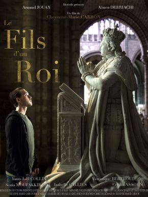 Le Fils D'un Roi DVD et Blu-Ray