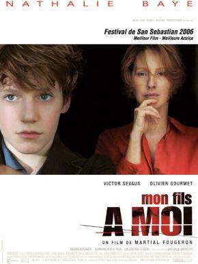 DVD Mon fils à moi