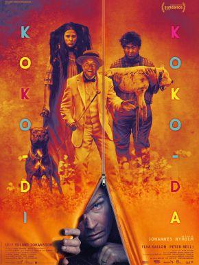 Jaquette dvd Koko-di Koko-da