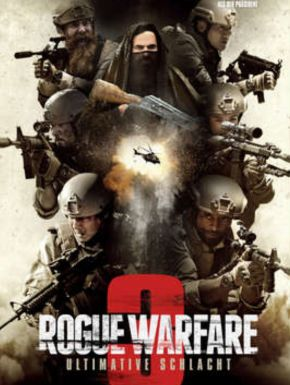 Sortie DVD Rogue Warfare 3 : La Chute D'une Nation