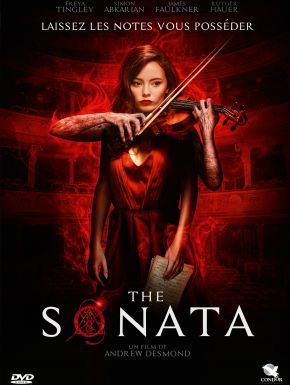 Sortie DVD The Sonata