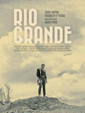 sortie dvd  Rio Grande