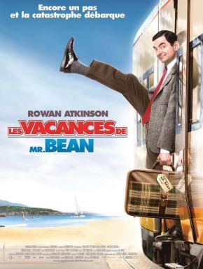 Sortie DVD Les Vacances de Mr. Bean