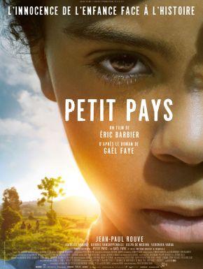 Petit Pays DVD et Blu-Ray