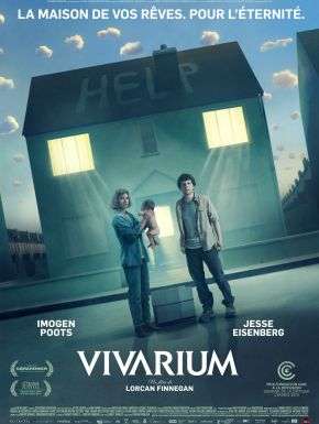 DVD Vivarium