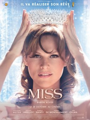 Miss DVD et Blu-Ray