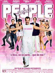 sortie dvd  People Jet-Set 2