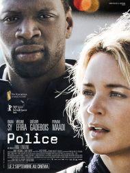 sortie dvd  Police
