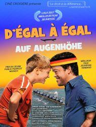 sortie dvd  D'égal à égal - Auf Augenhöhe