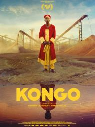 sortie dvd  Kongo