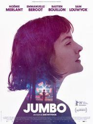 sortie dvd  Jumbo