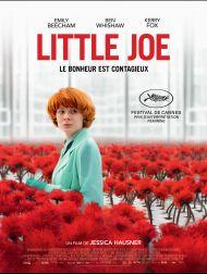 sortie dvd  Little Joe