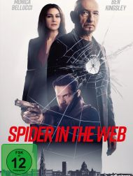 sortie dvd	  Spider In The Web