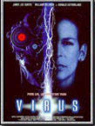 sortie dvd  Virus