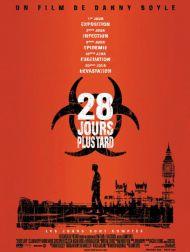 sortie dvd  28 Jours Plus Tard