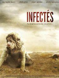 sortie dvd  Infectés