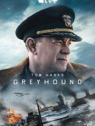 sortie dvd  USS Greyhound - La Bataille De L'Atlantique