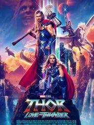 sortie dvd  Thor 4