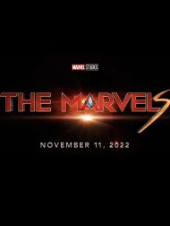 sortie dvd  Captain Marvel 2