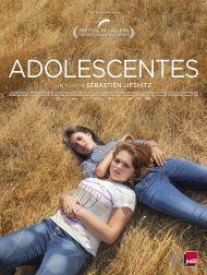 sortie dvd  Adolescentes