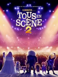 sortie dvd  Tous En Scène 2