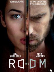 sortie dvd  The Room
