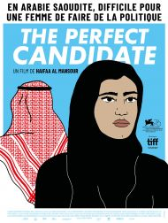 sortie dvd  The Perfect Candidate