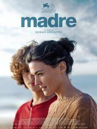 sortie dvd  Madre