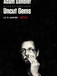sortie dvd  Uncut Gems