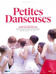 sortie dvd  Petites Danseuses