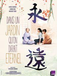 sortie dvd  Dans Un Jardin Qu'on Dirait éternel
