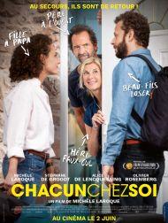 sortie dvd  Chacun Chez Soi