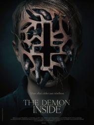 sortie dvd  The Demon Inside