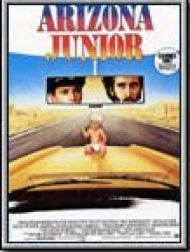 sortie dvd	  Arizona Junior