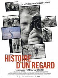 sortie dvd  Histoire D'un Regard