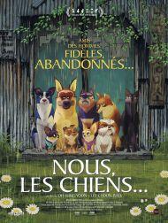 sortie dvd  Nous, Les Chiens