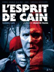 sortie dvd  L'Esprit De Caïn