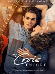 sortie dvd  J'y Crois Encore