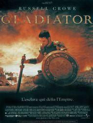 sortie dvd  Gladiator