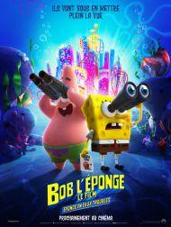 sortie dvd  Bob L'éponge - Le Film : Éponge En Eaux Troubles