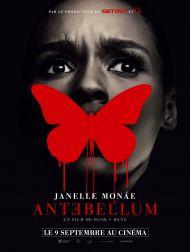 sortie dvd  Antebellum