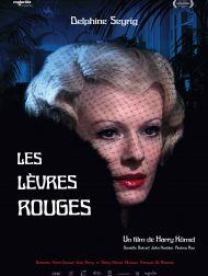 sortie dvd  Les Lèvres Rouges