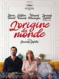 sortie dvd  L'Origine Du Monde