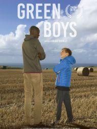 sortie dvd  Green Boys