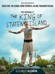 sortie dvd  The King Of Staten Island