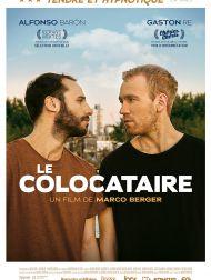 sortie dvd  Le Colocataire