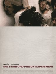 sortie dvd  The Stanford Prison Experiment